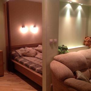 Hotel Pictures: Poska Apartment, Narva-Jõesuu