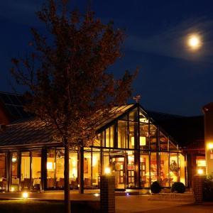 Hotelbilleder: Alcedo Sporthotel, Levenhagen