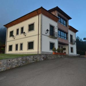 Hotel Pictures: Hotel Reina Adosinda, Pravia