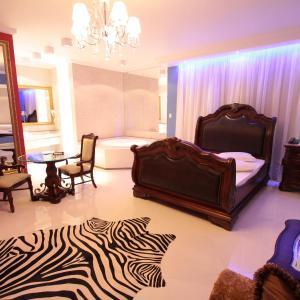 Hotel Pictures: Miami Motel ( ADULT ONLY ), Pindamonhangaba