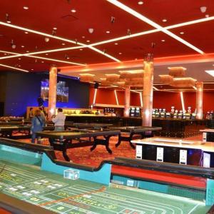 Hotelbilder: Ansenuza Hotel Casino Spa, Miramar