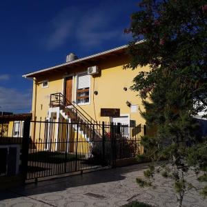 Φωτογραφίες: Amien Patagonia, Puerto Madryn