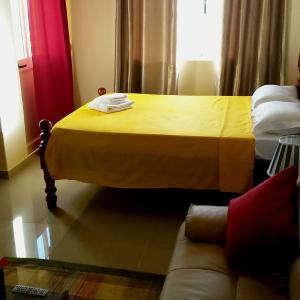 Hotel Pictures: City and Sea View Apartment, Praia