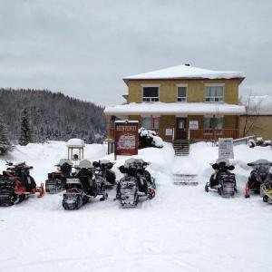 Hotel Pictures: Auberge du Presbytère de Rivière-Éternité, Riviere Eternite