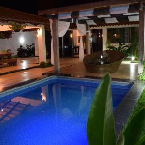 Hotel Pictures: Casa Recanto do Guerreiro, Aruanã