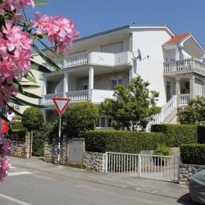 Fotos do Hotel: Apartment Selce 2392b, Selce