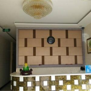 Hotel Pictures: Ningdong Haoyang Business Hotel, Yinchuan