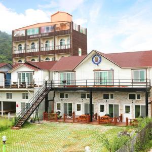 Fotografie hotelů: Ganjeolgot Matryoshka Pension, Ulsan