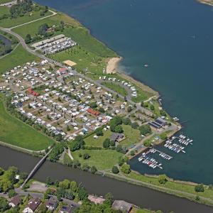 Hotelbilleder: KNAUS Campingpark Eschwege, Eschwege
