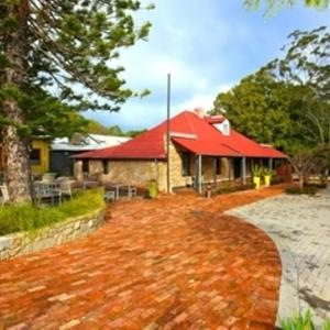 Hotellikuvia: The Inn Mahogany Creek, Mahogany Creek