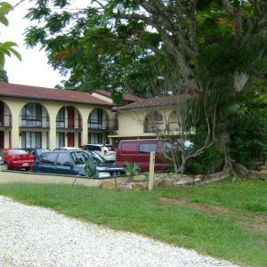 酒店图片: 波恩西阿纳汽车旅馆, 莫维伦巴