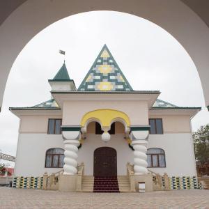 Hotellbilder: Tsaritsinskaya Sloboda, Volgograd