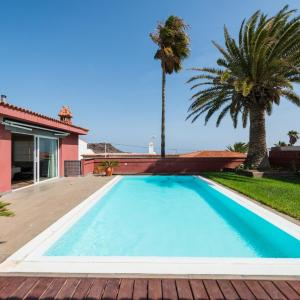 Hotel Pictures: Villa Heated Pool - Gran Canaria, Telde