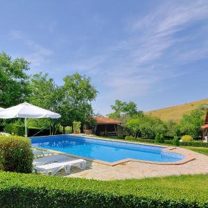 Hotelfoto's: Meadow view villa, Bryastovets
