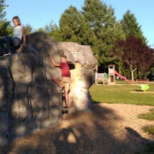 Hotel Pictures: Camping Ladignac, Ladignac-le-Long