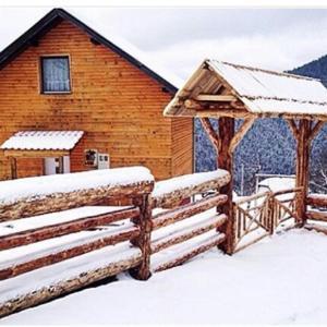 Foto Hotel: Mountain paradise, Kladanj