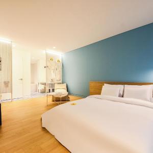 Zdjęcia hotelu: Hotel Yeogiuhtte Ingye, Suwon