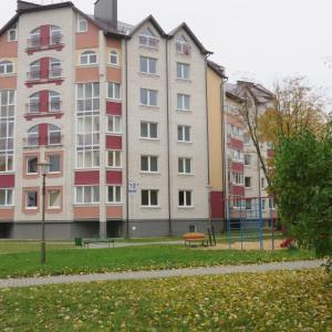 Hotel Pictures: Apartament Lida ap.17, Lida