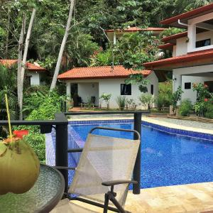 Hotel Pictures: Casa del Toucan, Dominical