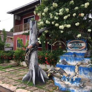Hotel Pictures: Pousada da Jibóia, Presidente Figueiredo