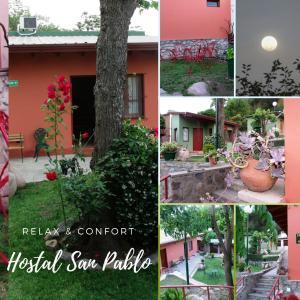 Hotelbilleder: Hostal San Pablo, Yala