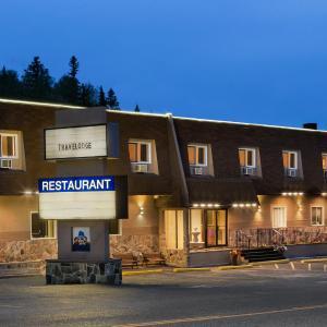 Hotel Pictures: Travelodge Hotel Kenora, Kenora