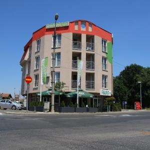 Hotel Pictures: Aparthotel Park, Brčko