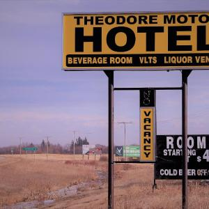 Hotel Pictures: Theodore Motor Hotel, Theodore