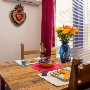 Zdjęcia hotelu: Vistoso Casita Home, Santa Fe