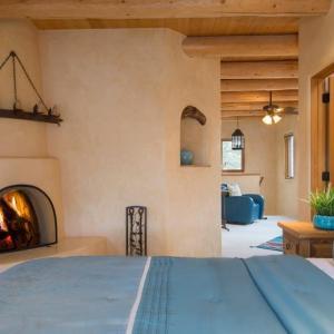 ホテル写真: Puerta Azul Home, サンタフェ