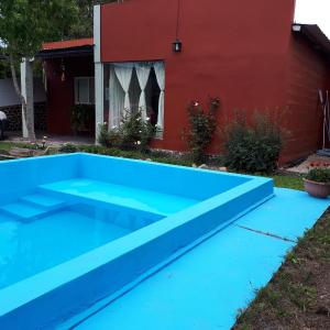 Hotelfoto's: LosVelez, La Caldera