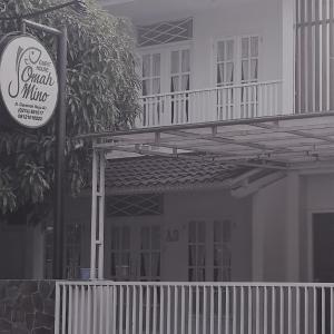 Hotelfoto's: Omah Mino Guest House, Kejayan