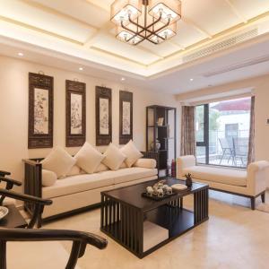 Hotellikuvia: Meilan Villa - Lan, Suzhou