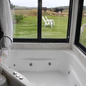 ホテル写真: White Dog Lane Cottage Farm Stay, アルバニー