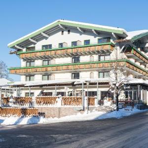 Hotelfoto's: Haller's Posthotel, Riezlern