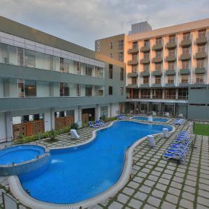 Hotel Pictures: Rori Hotel, Āwasa