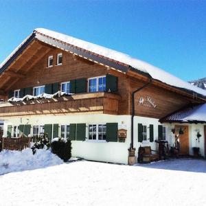 Hotelbilleder: Alp-Chalet, Bolsterlang