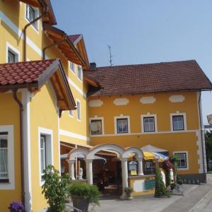 酒店图片: Kirchenwirt Mayr, Franking