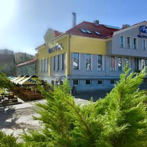 Hotellikuvia: Motel M, Vlasenica