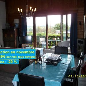 Fotos do Hotel: La Petite Maison dans la Prairie, Villers-en-Fagne