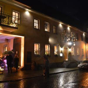 Hotel Pictures: Gasthof zum Storch, Prichsenstadt