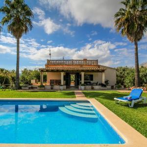 Hotel Pictures: Villa Punta Magdalena, Pollença