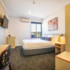 酒店图片: Rose & Crown Hotel Adelaide, 伊丽莎白