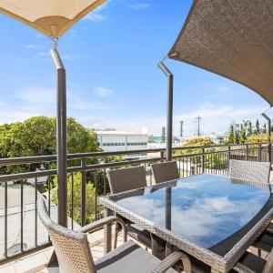 Hotellikuvia: Kingscliff Ocean View Apartment, Kingscliff
