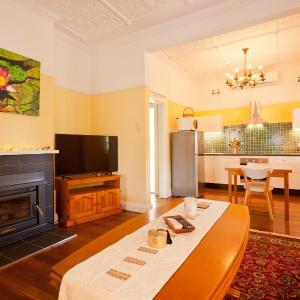 Fotos do Hotel: Taree Apartment, Taree