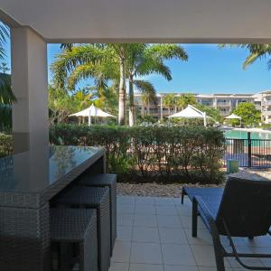 Hotelbilder: Lagoon Pool 2 Bedroom Spa Suite, Kingscliff