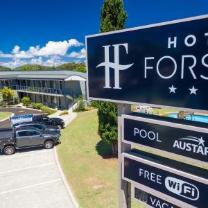 Fotos de l'hotel: Hotel Forster, Forster