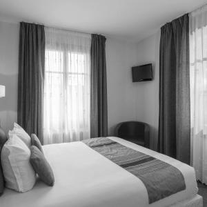Hotel Pictures: Logis La Terrasse Fleurie, Divonne-les-Bains