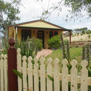 Hotellikuvia: Bernards Cottage, Willunga