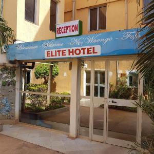 Hotellbilder: Elite Hotel, Ouagadougou